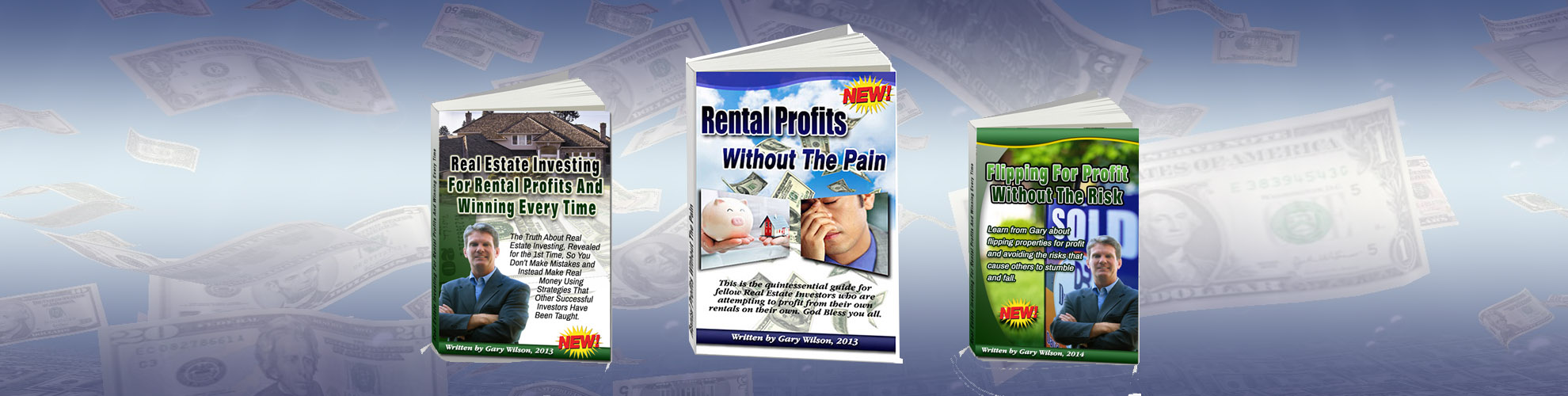 The lighter side of rental properties