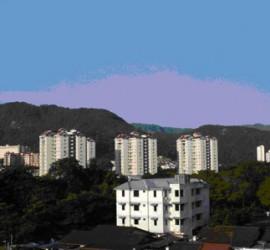 Hi Rise Apartments
